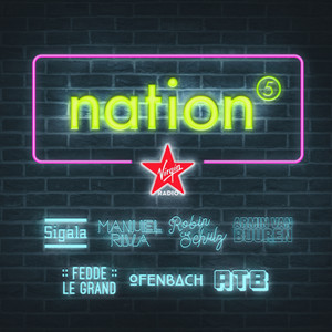 Nation 5 (Powered by Virgin Radio and Roton)