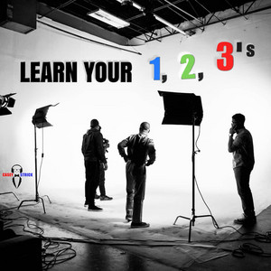 Learn Your 1,2,3's