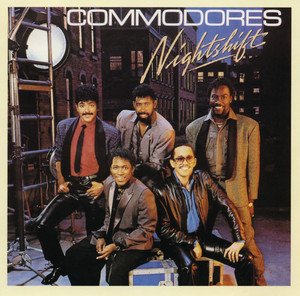Nightshift by Commodores