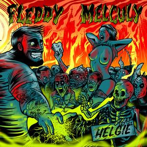 Apu van de nightshop by Fleddy Melculy