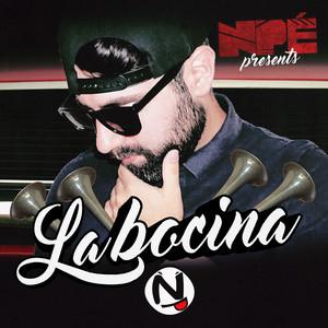 La Bocina cover art