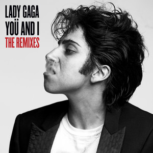 Yoü And I (The Remixes) cover art