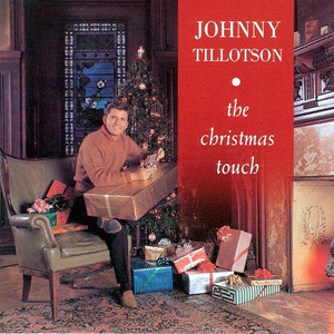 The Christmas Touch album