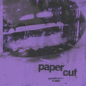 Papercut cover art