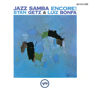 Jazz Samba Encore! album