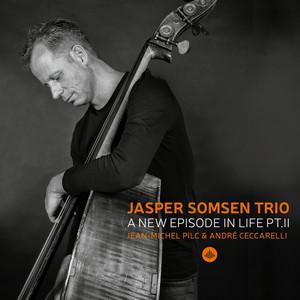 Solar Suite: IV - Solar by Jasper Somsen Trio, Andre' Ceccarelli, Jean-Michel Pilc