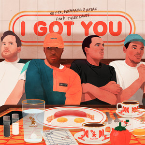 I Got You (feat. Tyler Daley)
