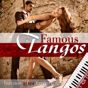 Famous Tangos album