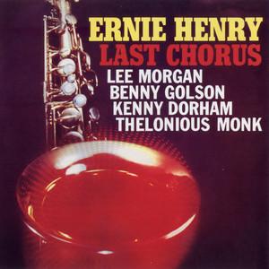 Last Chorus album