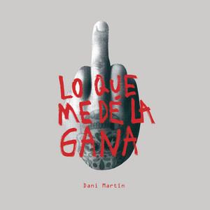 La Jaula (feat. Alejandro Sanz) by Dani Martín, Alejandro Sanz