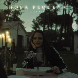 Hola Pequeña by DukeeMdz