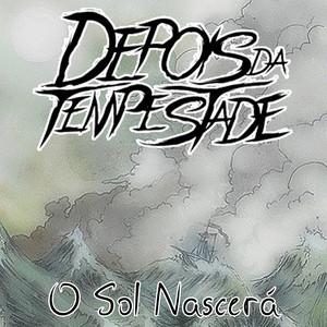 O Sol Nascerá - EP album
