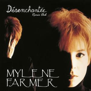 Désenchantée - Remix Club cover art