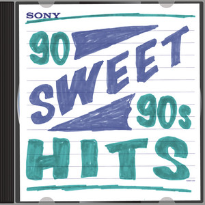 90 Sweet 90s Hits! album