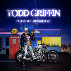 Must Be the Weather by Todd Griffin
