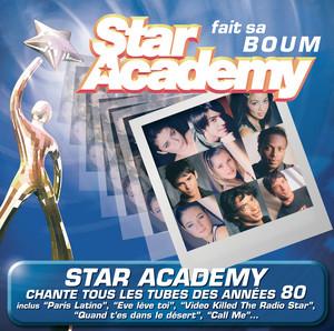Paris Latino by Star Academy 2