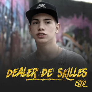 Dealer de Skilles cover art