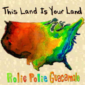 This Land Is Your Land (feat. The Chapin Sisters, Jen Chapin & Mike Dillon)