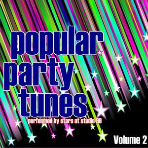 Popular Party Tunes Volume 2 album