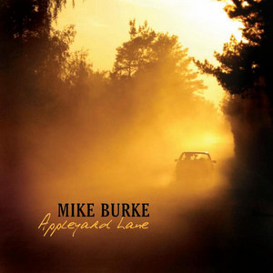 Sleeping to Dream by Mike Burke