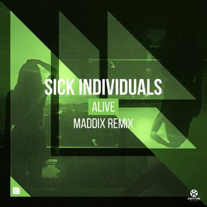 Alive (Maddix Remix) [Remixes] - Single