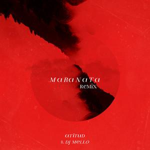 Maranata - Remix cover art