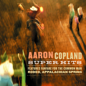 Fanfare for the Common Man by Aaron Copland, London Symphony Orchestra