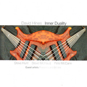 Funk Harbor by David Hines, Steve Hunt, Steve Michaud, Pete McCann