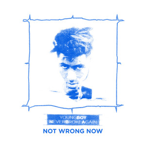 Not Wrong Now cover art