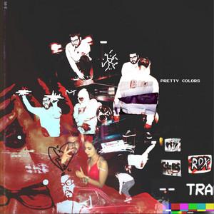 Pretty Colors: Redux album
