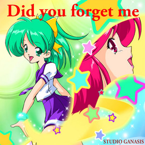 Did you forget me by koshi