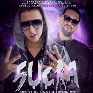 Sucia (feat. Lui-G 21+) - Single