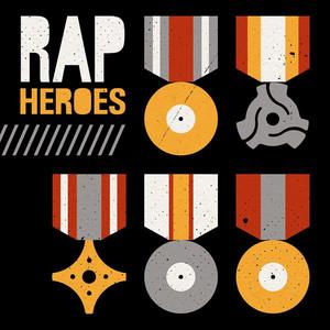 Rap Heroes