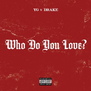 Who Do You Love? cover art