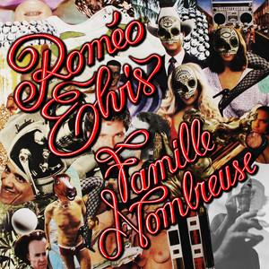 Roméo Elvis - Famille Nombreuse