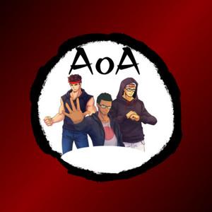 Aoa Intro