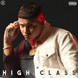 High Class by Ankhal