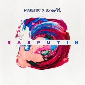 MAJESTIC vs BONEY M - Rasputin
