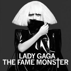 The Fame Monster (France Virgin Version)