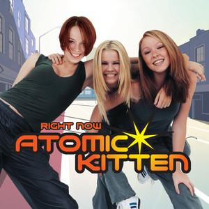 Atomic Kitten – Turn Me On (Studio Acapella)