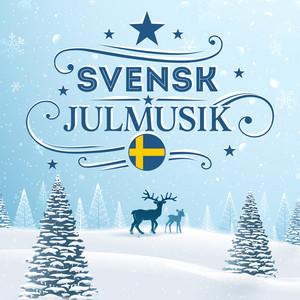 Svensk julmusik album