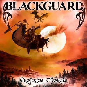 Blackguard – This Round's On Me (Studio Acapella)