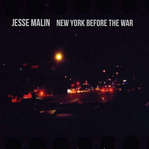 Turn Up The Mains by Jesse Malin