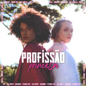 Profissão Princesa