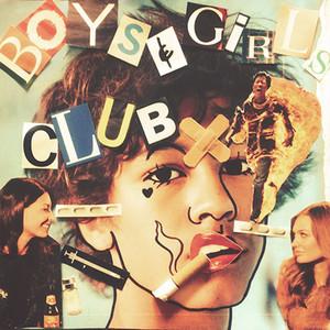 Boys & Girls Club - EP