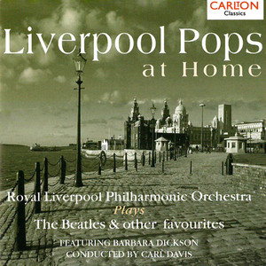 Liverpool Pops At Home album