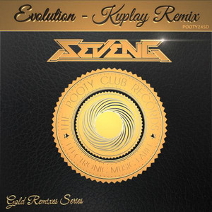 Evolution - Kuplay Remix