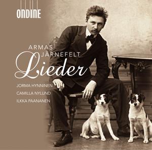 Jarnefelt, A.: Lieder