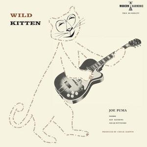 Wild Kitten album