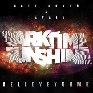 Believeyoume